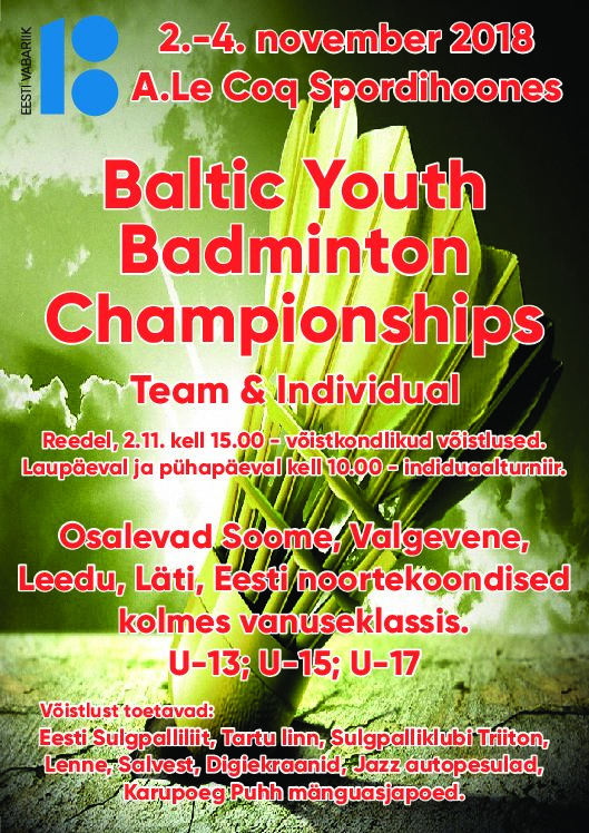 Baltic Youth Championships