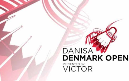 Neli Triitoni sulgpallurit pääsesid Odense turniirile