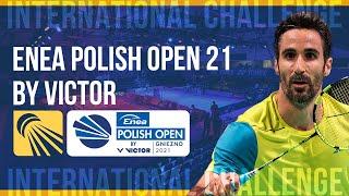 Kristin Kuubale Poolast turniirivõit!